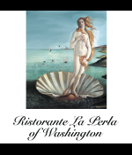 Ristorante La Perla - Washington, DC