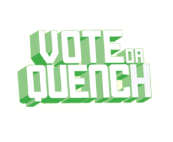 Vote Or Quench - Nigeria