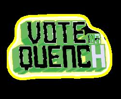 Vote Or Quench - Nigeria