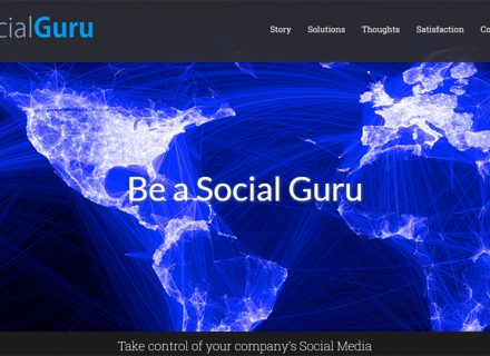 Be A Social Guru located in Arlington, Virginia 22201